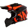 Căști motocross