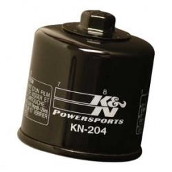 Filtru de ulei K&N KN204