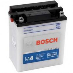 Baterie moto Bosch M4 12 V YB9-B