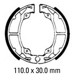 Spate Garnituri frână FERODO FSB716