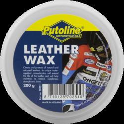 Detergent pentru piele PUTOLINE Leather Wax
