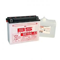 Baterie moto BS 12V - BB16AL-A2