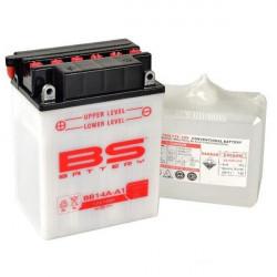 Baterie moto BS 12V - BB14A-A1