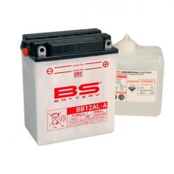 Baterie moto BS 12V - BB12AL-A