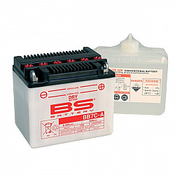 Baterie moto BS 12V - BB7C-A