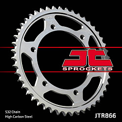 Roata dintata spate JTR866,43