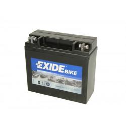 Baterie moto EXIDE 12V - AGM12-18