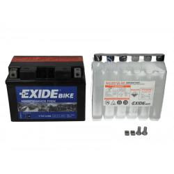 Baterie moto EXIDE 12V - ETZ14-BS