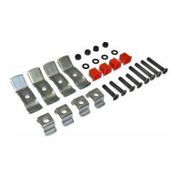 Elemente de montaj SHAD SH39/SH40/SH45/SH46/SH48/SH49/SH50/SH58X/SH59X