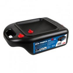 Bazin pentru scurgerea uleiurilor de motor LAMPA 65906