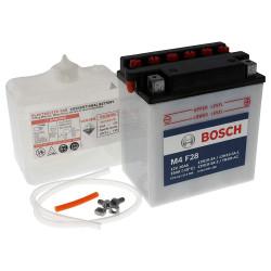 Baterie moto Bosch M4 12V  YB10L-A2