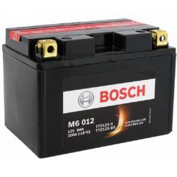 Baterie moto BOSCH M6 TTZ12S-BS/ YTZ12S-BS