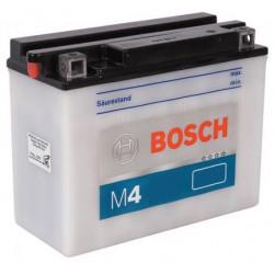 Baterie moto Bosch M4 12V 51913