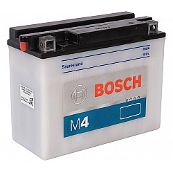 Baterie moto Bosch M4 12V 53030