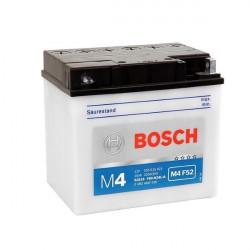 Baterie moto Bosch M4 12V Y60-N24L-A