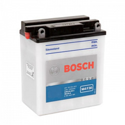 Baterie moto Bosch M4 12V YB14L-A2
