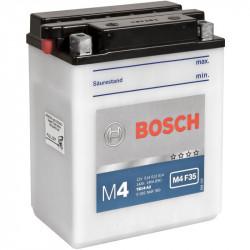 Baterie moto Bosch M4 12V YB14-A2