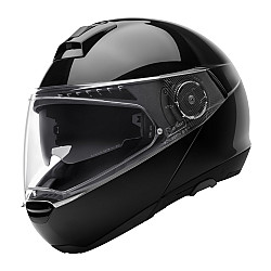 Casca moto SCHUBERTH C4 PRO BLACK GLOSS