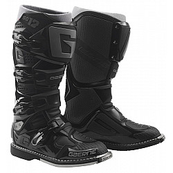 Cizme GAERNE MX SG-12 BLACK