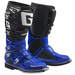 Cizme GAERNE MX SG-12 BLUE