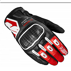 Cizme moto SPIDI G-WARRIOR BLACK/RED