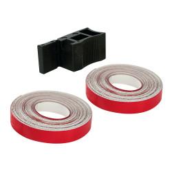 Banda reflectorizanta RED - 90522