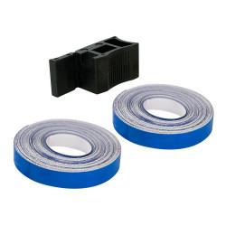 Banda reflectorizanta BLUE - 90523