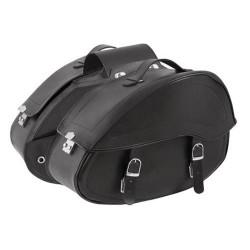 Geanta moto A-PRO APACHE BLACK