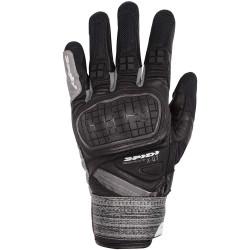 Мото ръкавици SPIDI X-FORCE BLACK/GRAY