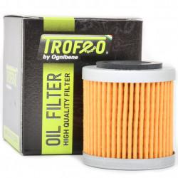 Filtru de ulei moto TROFEO TR563