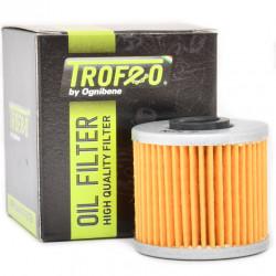 Filtru de ulei moto TROFEO TR566