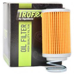 Filtru de ulei moto TROFEO TR567