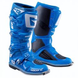 Cizme GAERNE MX SG-12 SOLID BLUE
