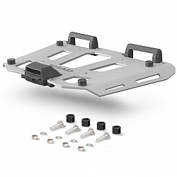 Suport din aluminiu pentru valiza SHAD SH48/SH49/SH50/SH58X/SH59X/TR37/TR48