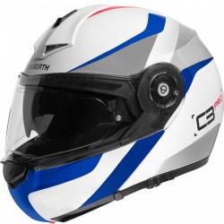 Casca moto SCHUBERTH C3 PRO SESTANTE BLUE