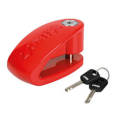 Blocator disc Stone XL red 90591