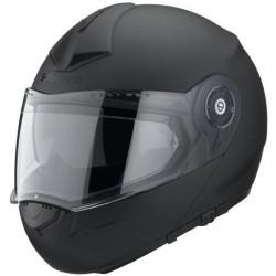 Casca moto SCHUBERTH C3 PRO BLACK MATT