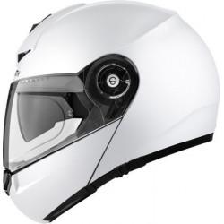 Casca moto SCHUBERTH C3 PRO WHITE GLOSS
