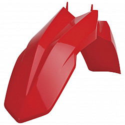 Aripa fata Polisport GAS GAS EC / EC-E (13/14) - 2012-17 Red OEM Color