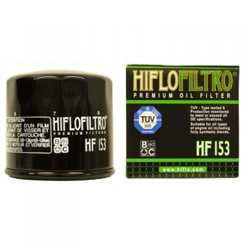 Filtru de ulei HIFLO HF153