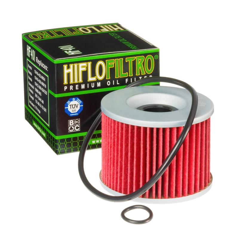 Filtru de ulei HIFLO HF401